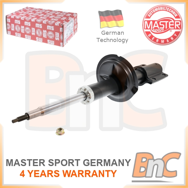 # GENUINE MASTER-SPORT GERMANY HEAVY DUTY FRONT RIGHT SHOCK ABSORBER FOR FIAT