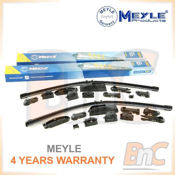 MEYLE Wiper Blade 029 500 2000